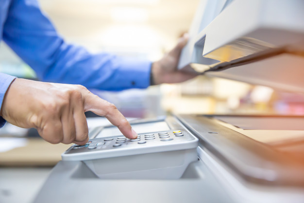 Copier Leasing Is The Best For Your Company