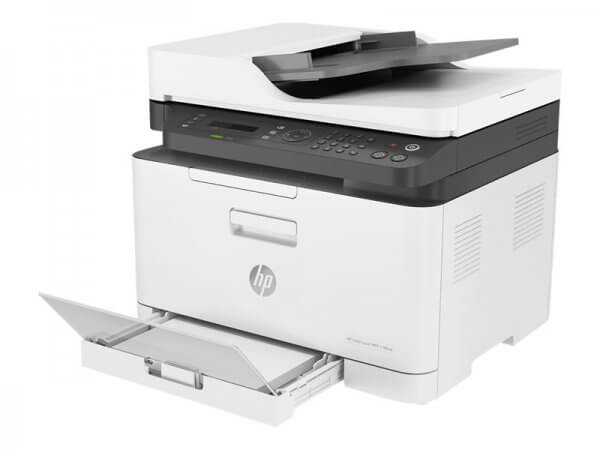 Review Of HP Color Laser MFP 179fnw