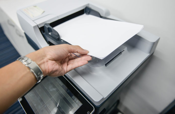 laser printers better for occasional printing