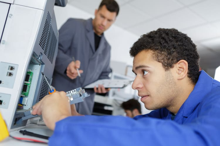 Photocopier Repair and Maintenance Services